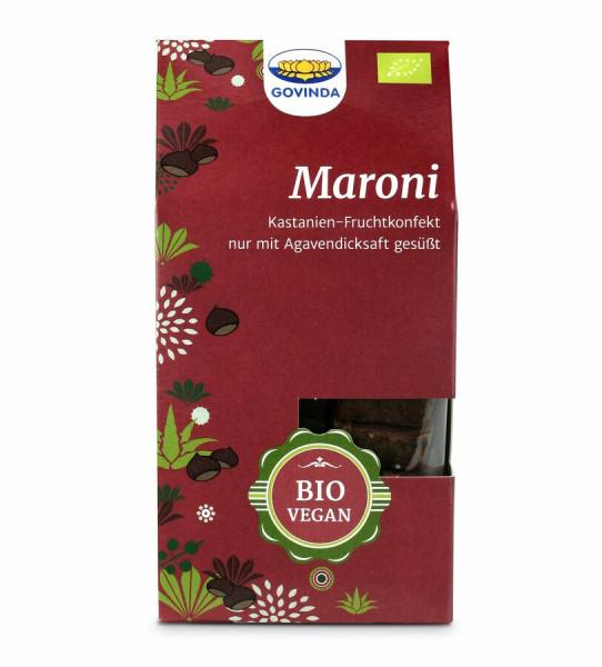 Govinda Maroni-Konfekt