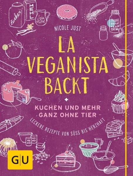 La Veganista BACKT von Nicole Just