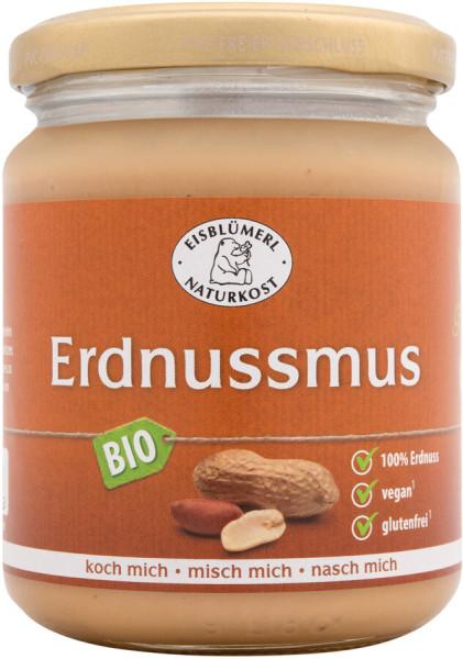 Eisblümerl Erdnussmus 250g