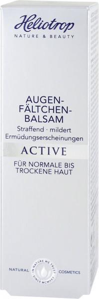 Heliotrop ACTIVE Augenfältchenbalsam