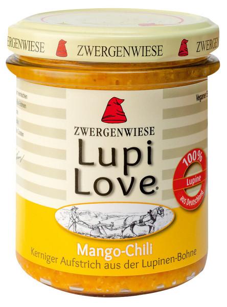 Zwergenwiese LupiLove Mango-Chili