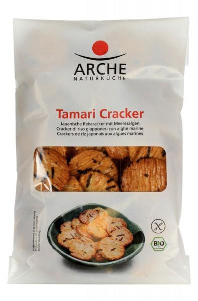 Arche Naturküche Tamari Cracker