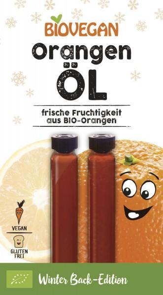 Biovegan Orangen Öl, Bio