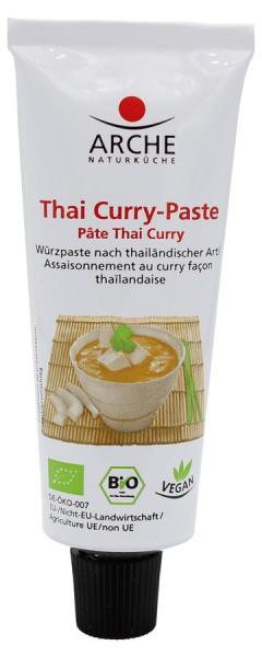 Arche Naturküche Thai Curry Paste