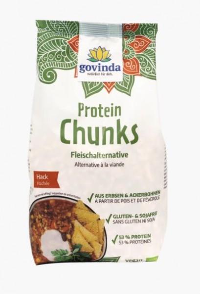 Govinda Protein Chunks HACK, 175g