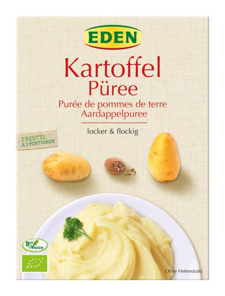 EDEN Kartoffelpüree