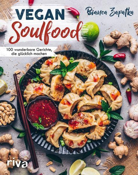 Vegan Soulfood von Bianca Zapatka