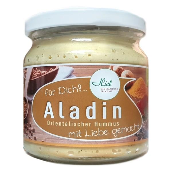 Hiel Aladin - Hummus, 180g