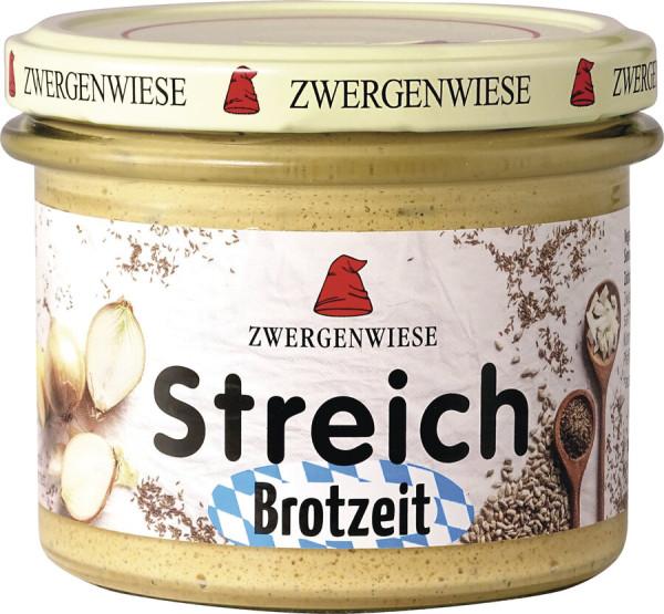 Zwergenwiese Brotzeit Streich