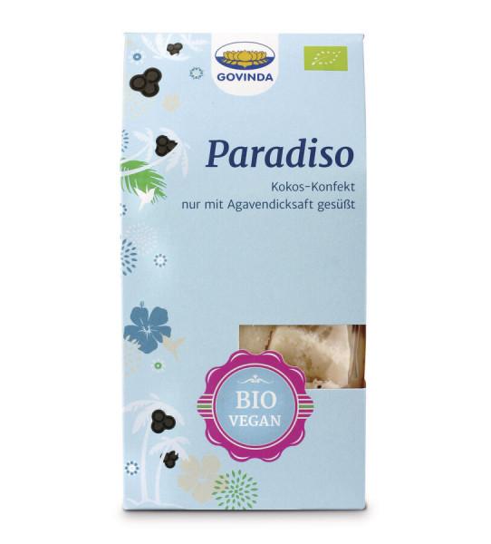 Govinda Paradiso-Konfekt 100g