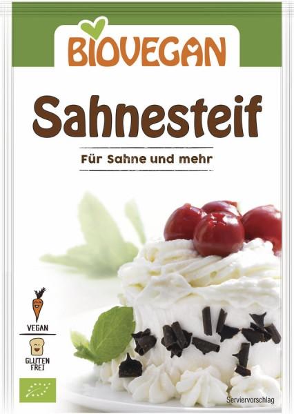 Biovegan Sahnesteif, BIO