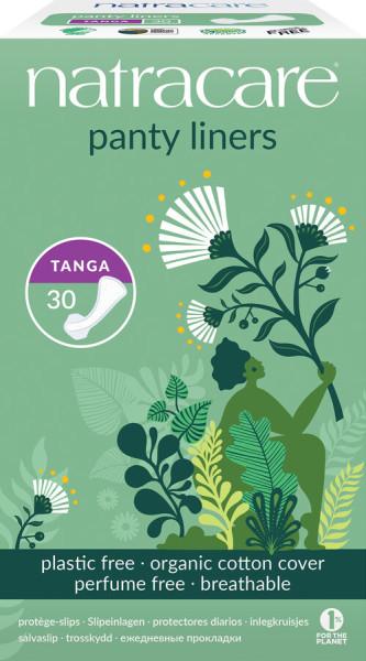 Natracare Tanga Slipeinlagen