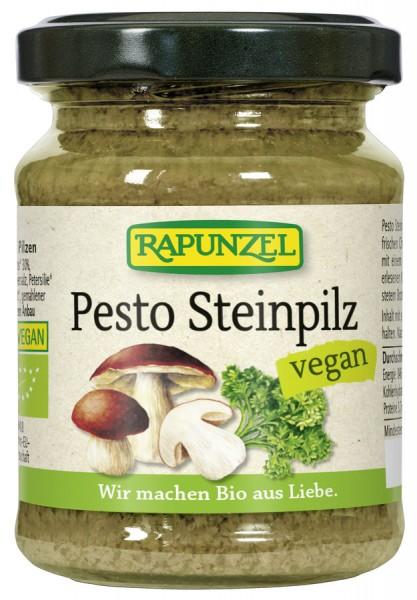 Rapunzel Pesto Steinpilz, vegan