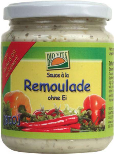 Biovita Sauce á lá Remoulade, 250 ml