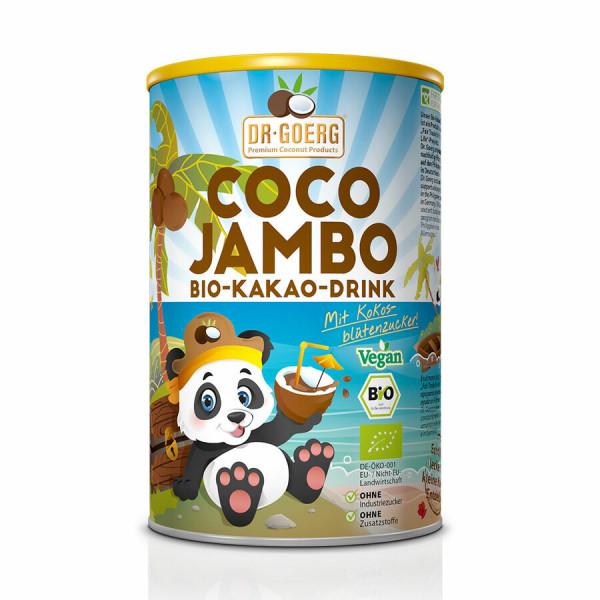 Dr. Goerg Coco Jambo Bio-Kakao-Drink