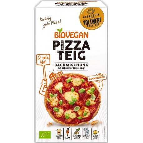 Biovegan Pizzateig, 300g