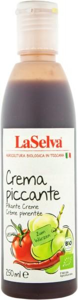 La Selva Crema Piccante. 250 ml