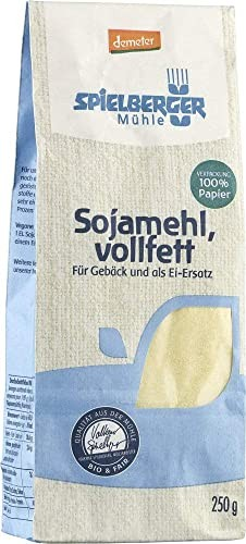 Spielberger Sojamehl, 250g