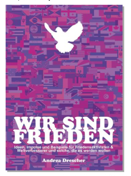 Wir sind Frieden, Andrea Drescher