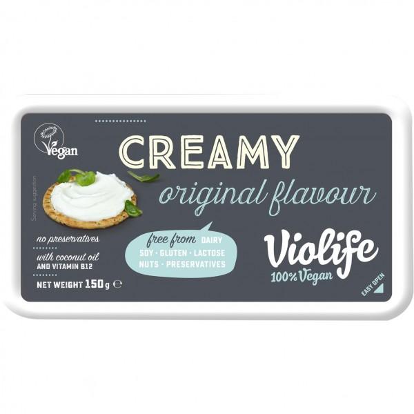 """VIOLIFE Creamy Streich """"ORIGINAL"""", 200g"""