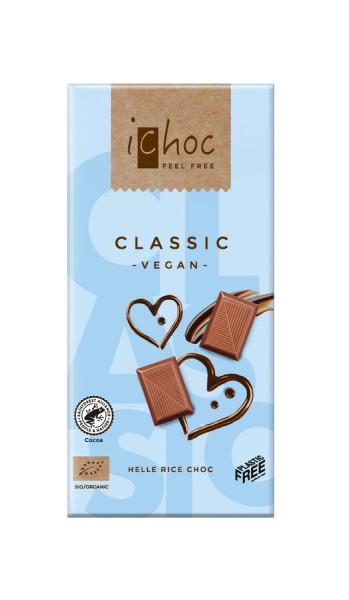 iChoc Classic - Helle Rice Choc