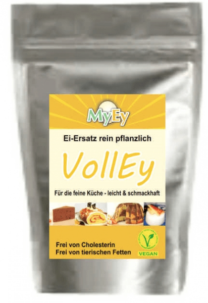 MyEy VollEy, 1 kg GastroPack