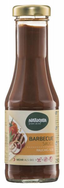 NATURATA Barbecue Sauce
