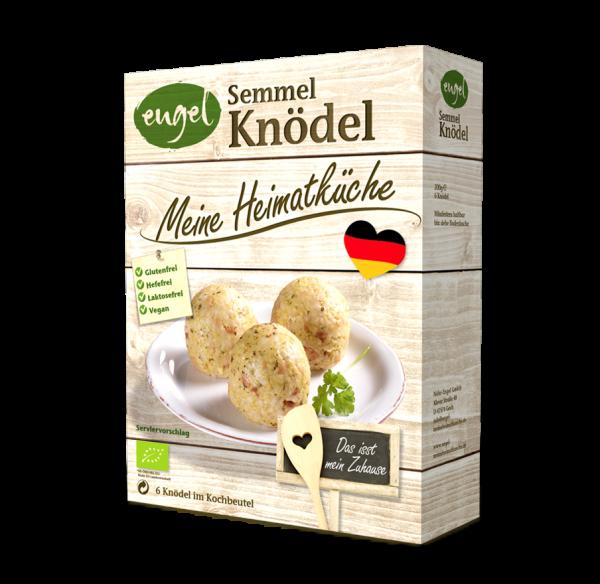 Engel Semmelknödel im Kochbeutel, 6x33,3g