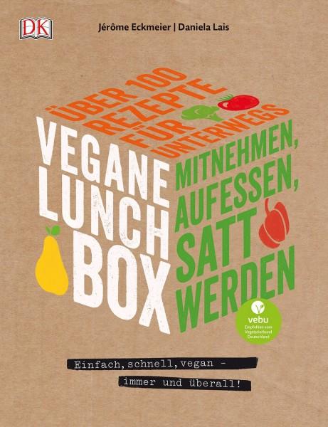 Vegane Lunchbox, Jerome Eckmeier