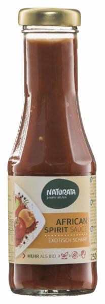 NATURATA African Spirit Sauce