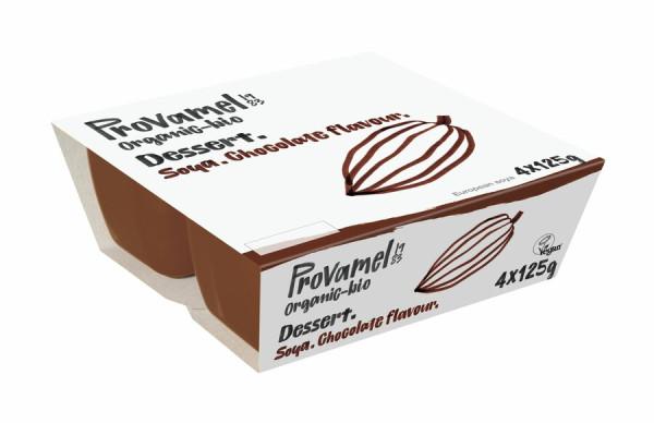 Provamel Provamel Bio Soja Dessert Schokolade