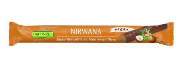 Rapunzel Nirwana Schoko-Stick, 22g