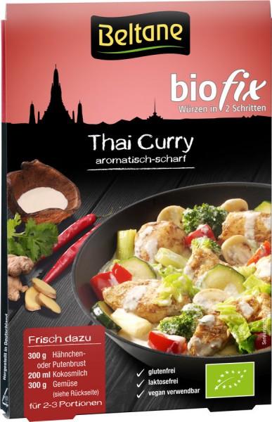 Beltane Beltane Biofix Thai Curry 10er Tray