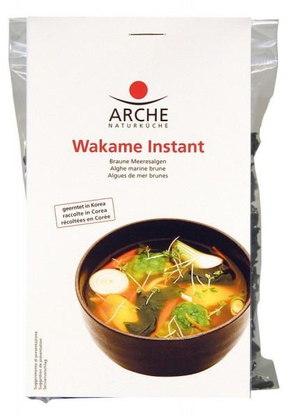 Arche Naturküche Instant Wakame