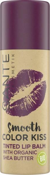 Sante Smooth Color Kiss 03 Soft Plum 2021