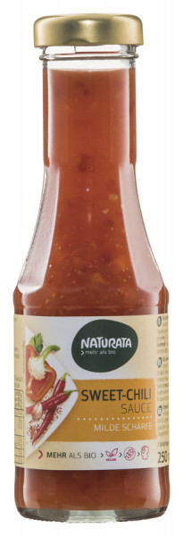 NATURATA Sweet Chili Sauce