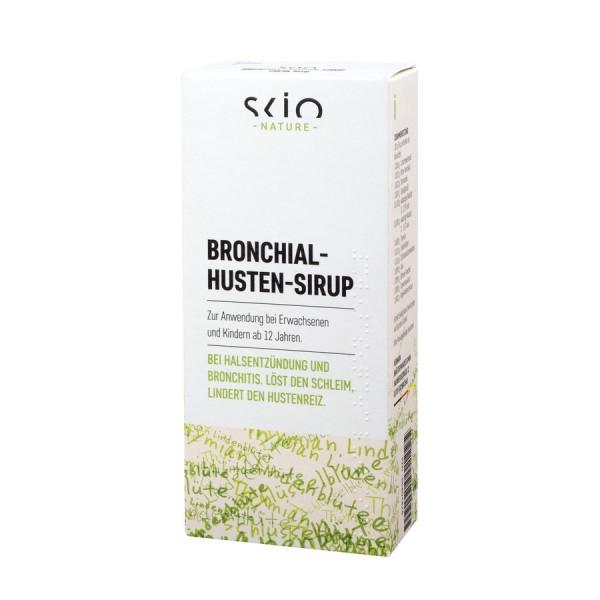 SCIO Nature Scio Bronchial-Husten-Sirup