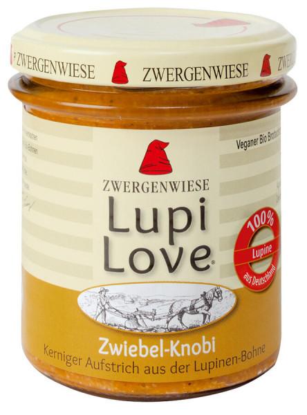 Zwergenwiese LupiLove Zwiebel-Knobi