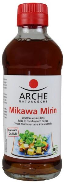 Arche Naturküche Mikawa Mirin