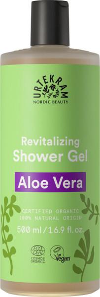 Urtekram Urtekram Aloe Vera Shower Gel, regenerierend 500 ml