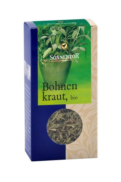 Sonnentor Bohnenkraut geschnitten bio Packung