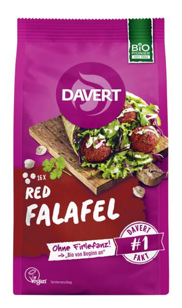 Davert Red Falafel 170g
