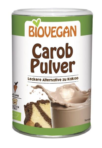 Biovegan Carob Pulver, BIO