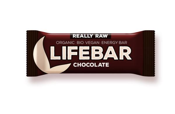 Lifefood lifebar Schoko
