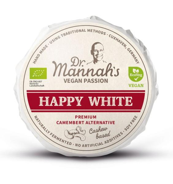 Happy Cashew Happy White, der Edle (BIO)