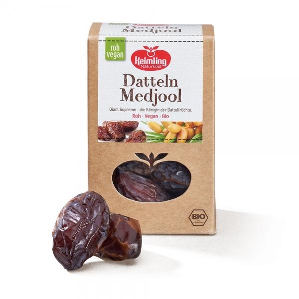 Keimling Bio Datteln Medjool Giant, 500 g