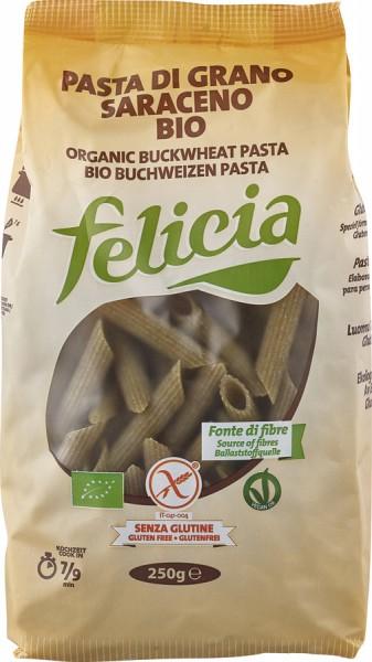 Felicia Bio Felicia Bio Buchweizen Penne glutenfrei 250g