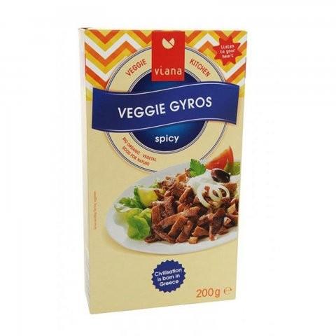 Viana Veggie Gyros, 200 g