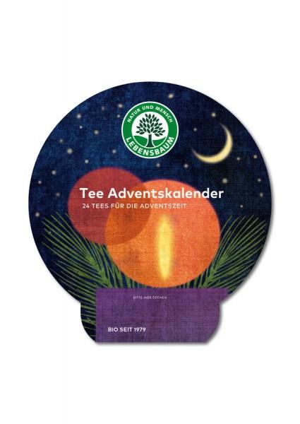LEBENSBAUM Adventskalender 2019