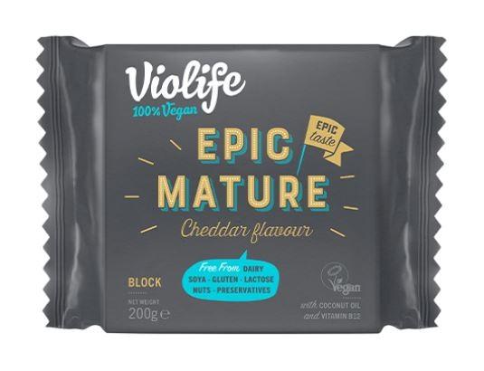 Violife Epic Mature, 200g